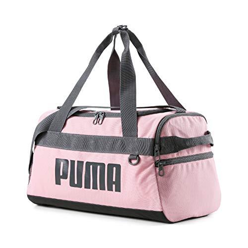 PUMA Challenger Duffel Bag XS Bolsa Deporte, Adultos Unisex, Bridal Rose, OSFA