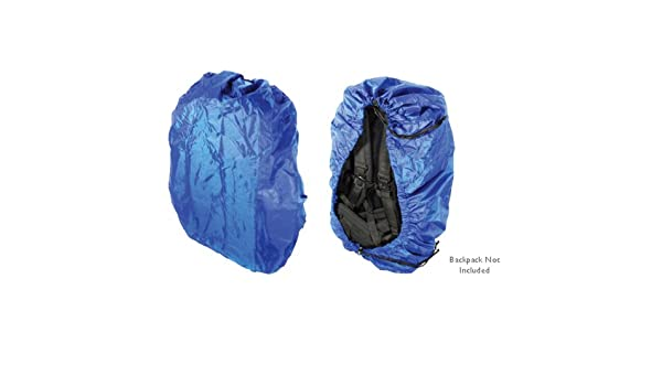434d7d78bf Waterproof Backpack Cover Bag Liner Rain Travel Hiking Camping Kid School  44X34 by ATB  Amazon.co.uk  Sports   Outdoors