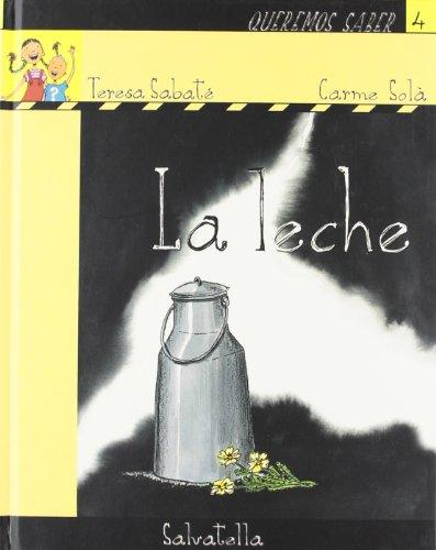 La Leche/ The Milk: 4 (Queremos Saber / We Want to Know)