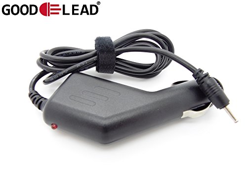 good-lead-5v-car-charger-power-supply-for-dick-smith-photo-frame-with-25mm-dc-plug-new