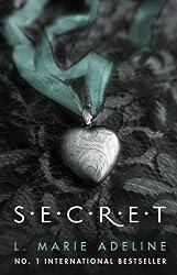 Secret: (S.E.C.R.E.T. Book 1) (S.E.C.R.E.T. Trilogy)