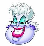 Star Cutouts Bedruckte Papp-Maske von Ursula aus