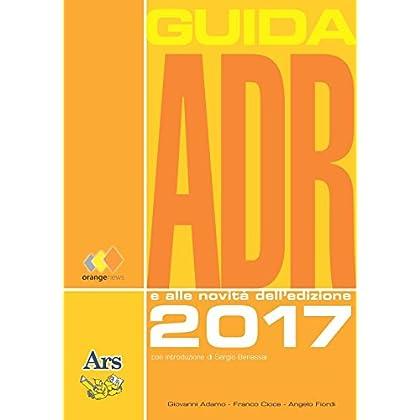 Guida Adr 2017