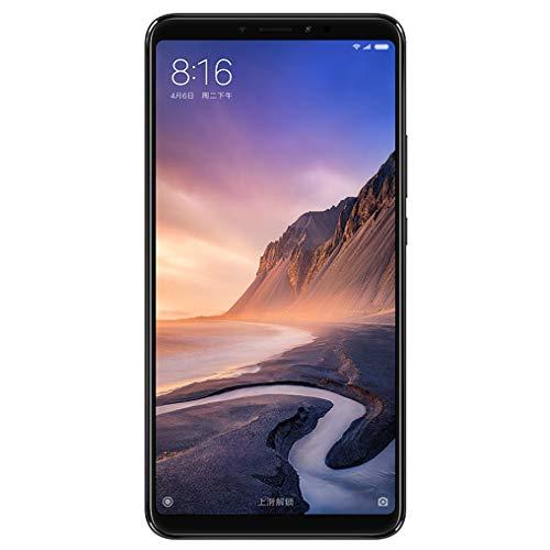 Xiaomi Mi Max 3 4/64GB Nero B20 - EU