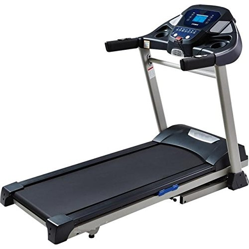 Afton XO-450 Cardio Fitness Motorsied Treadmill