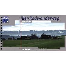 Iller-Radwanderweg: 1:50000