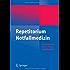 "Repetitorium Notfallmedizin: Zur Vorbereitung auf die Prüfung ""Notfallmedizin"": Zur Vorbereitung Auf Die Prufung ""Notfallmedizin"""