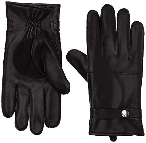 MLT Belts & Accessoires Men's Bratislava Gloves, Black (Schwarz 9000), Medium