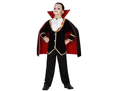 Costumes Garçons Vampire - Atosa - 22756 - Costume - Déguisement