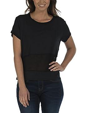 Bench Stop - Camiseta Mujer