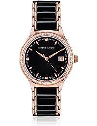 Chrono Diamond Reloj con movimiento cuarzo suizo 10410B Woman