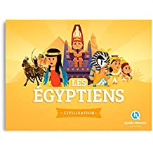 EGYPTIENS (hist.jeunesse)