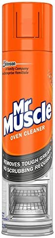 Mr. Muscle Oven Cleaner 300 ml