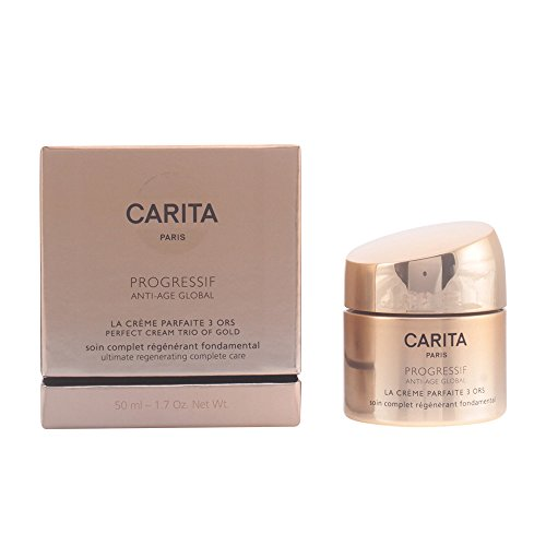 Carita Progressive Anti-Age Global Crème, 50 ml. Preis/100 ml:  398 -