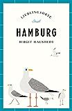 Hamburg - Lieblingsorte (insel taschenbuch)