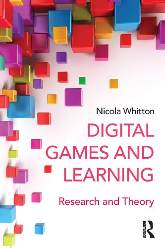 e-Books Online Libraries Free Books Digital Games and Learning: Research and Theory ePub