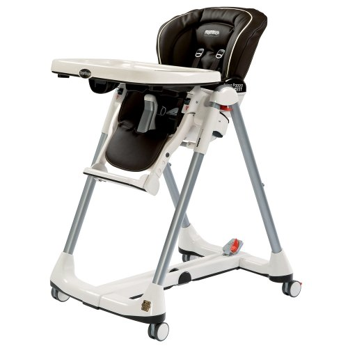 Peg-Perego Prima Pappa Best High Chair, Cacao 41H kP3LH 2BL