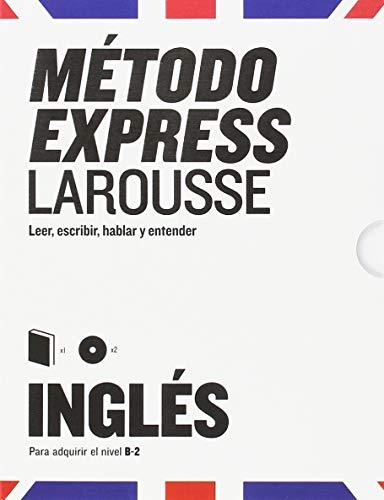 Método Express Inglés (Larousse - Métodos Express) por Larousse Editorial