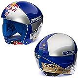 BRIKO casco sci VULCANO FIS 6.8 JR - RB LVF 2201SJ0 RLV A 82 Red Bull Lindsey Vonn limited edition (size SM, 53-56 cm)