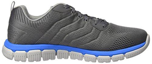 Flex Skechers Libre 2 Multideporte Zapatos De Al 0 Gris Aire Hombre ccbl g4d4rqw