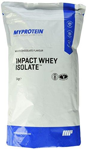 Myprotein Impact Whey Isolat