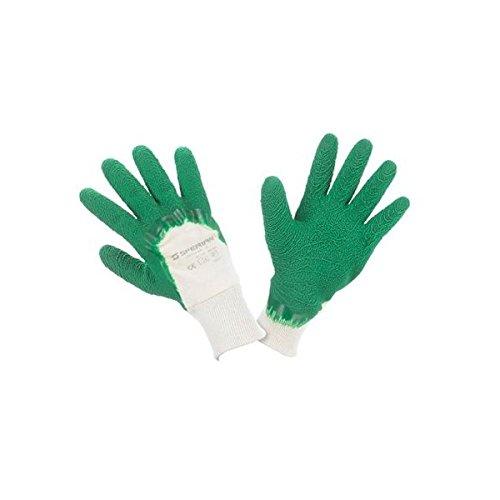 Gants de travail spéciale végétaux et objets coupants (fil barbelé, ...) Taille 10