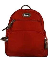 Preisvergleich für Ghepard Gh348 07 Schulrucksack, 35 cm, Rot (Rosso)