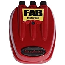 Danelectro Fab D1 Distortion Overdrive tipo Boss DS1 MXR