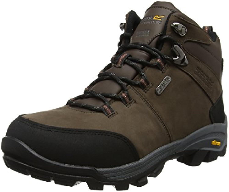 Regatta Asheland, Stivali da Escursionismo Alti Uomo | | | Tatto Comodo  | Uomo/Donne Scarpa  c4672b