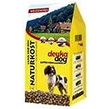 Deuka Dog Naturkost 15Kg ohne Weizen