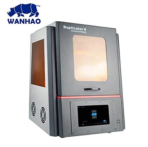 Wanhao – Duplicator 8 - 3