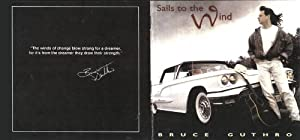Bruce Guthro - Sails To The Wind