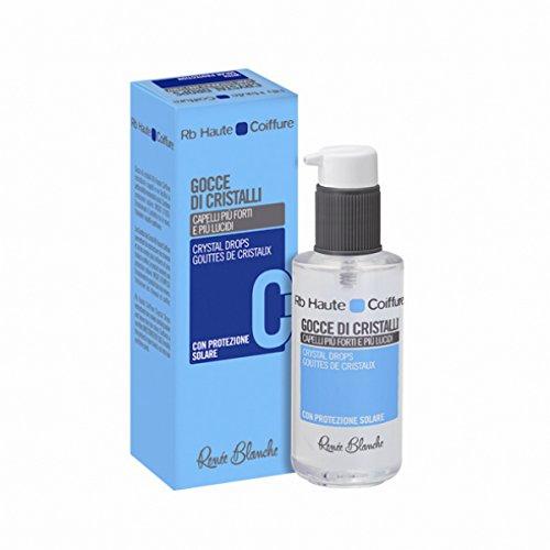 Goutte de cristaux - Renée Blanche Haute coiffure - 125 ml