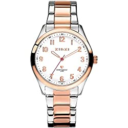 Zinzi Rose gold horloge ZIW212