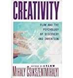 Creativity: Flow and the Psychology of Discovery and Invention [ CREATIVITY: FLOW AND THE PSYCHOLOGY OF DISCOVERY AND INVENTION ] by Csikszentmihalyi, Mihaly (Author) May-09-1997 [ Paperback ]