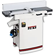 Advanced Build Quality Jet JPT-260 Planer Thicknesser --