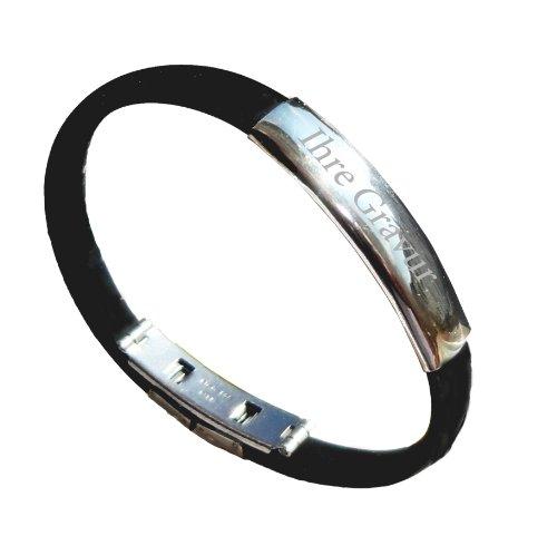 schildarmband-aus-edelstahl-und-kautschuk-armband-armkette-armreif-armschmuck-fu-sie-und-ihn-mit-gra