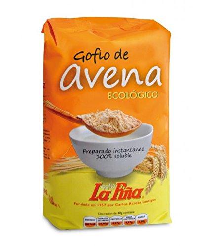 Gofio De Avena Gofio La Piña 450G