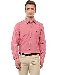 [Sponsored]Urbanity Mens Cotton Full Sleevs Shirt