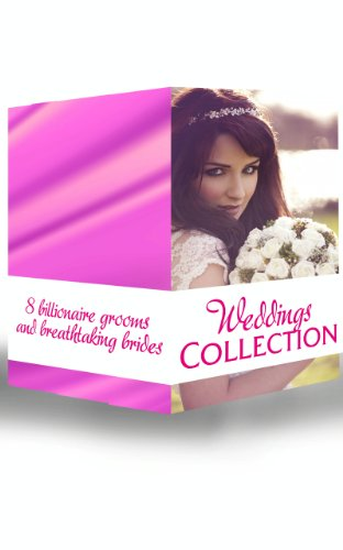 Weddings Collection: His Runaway Bride / The Bride Wore Blue Jeans /...