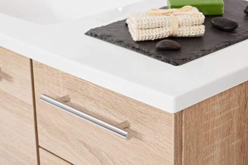 Pratici mobili per bagno con doppio lavabo prezzi bassi