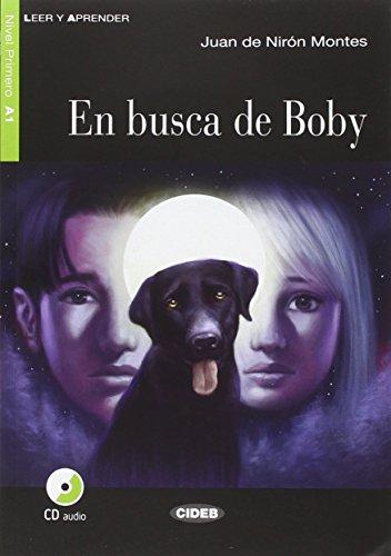 En Busca De Boby. Libro (+CD) (Leer y aprender)