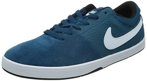 Nike - Rabona, Scarpe Da Skateboard Uomo Blu (bleu (bleu Force / Blanc / Noir))