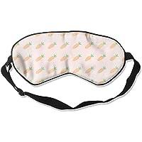 Sleep Eye Mask Radish Carrots Lightweight Soft Blindfold Adjustable Head Strap Eyeshade Travel Eyepatch E20 preisvergleich bei billige-tabletten.eu