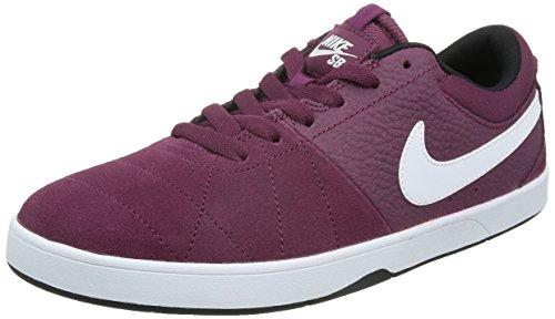 Nike Rabona, Skateboard Homme Rouge / blanc / noir (rouge méchant / blanc - noir)