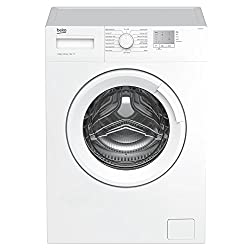 Beko WTG820M1W A+++ 8kg 1200 Spin Washing Machine in White 15 Programmes