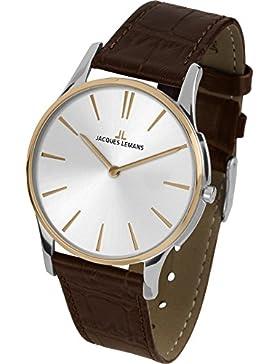 Jacques Lemans Damen-Armbanduhr 1-1938F