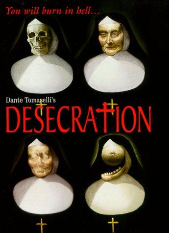 Desecration [Edizione: USA]