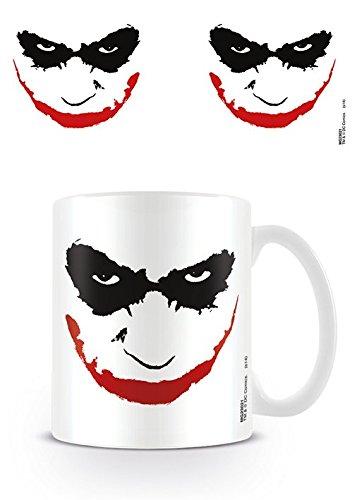 Pyramid International MG23021 Joker Face - Tazza