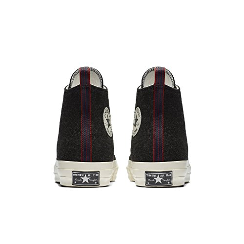 Converse 157481C CT As Hi 70 Sneakers Unisexe black